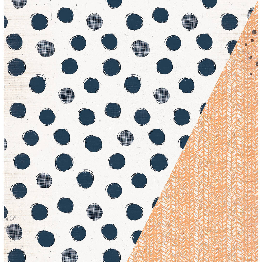 Jumper - 12x12 scrapbook papír