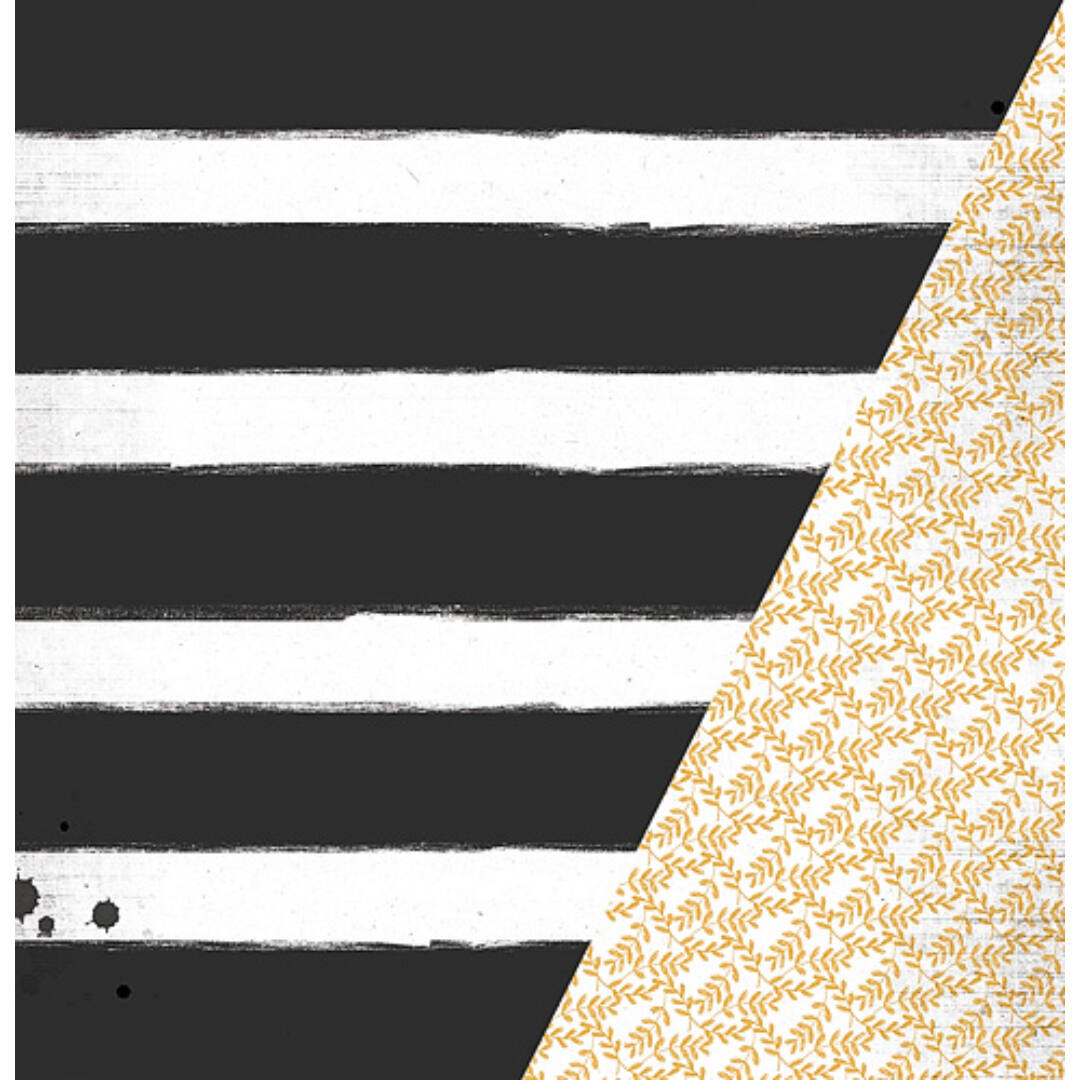 Naivety - 12x12 scrapbook papír