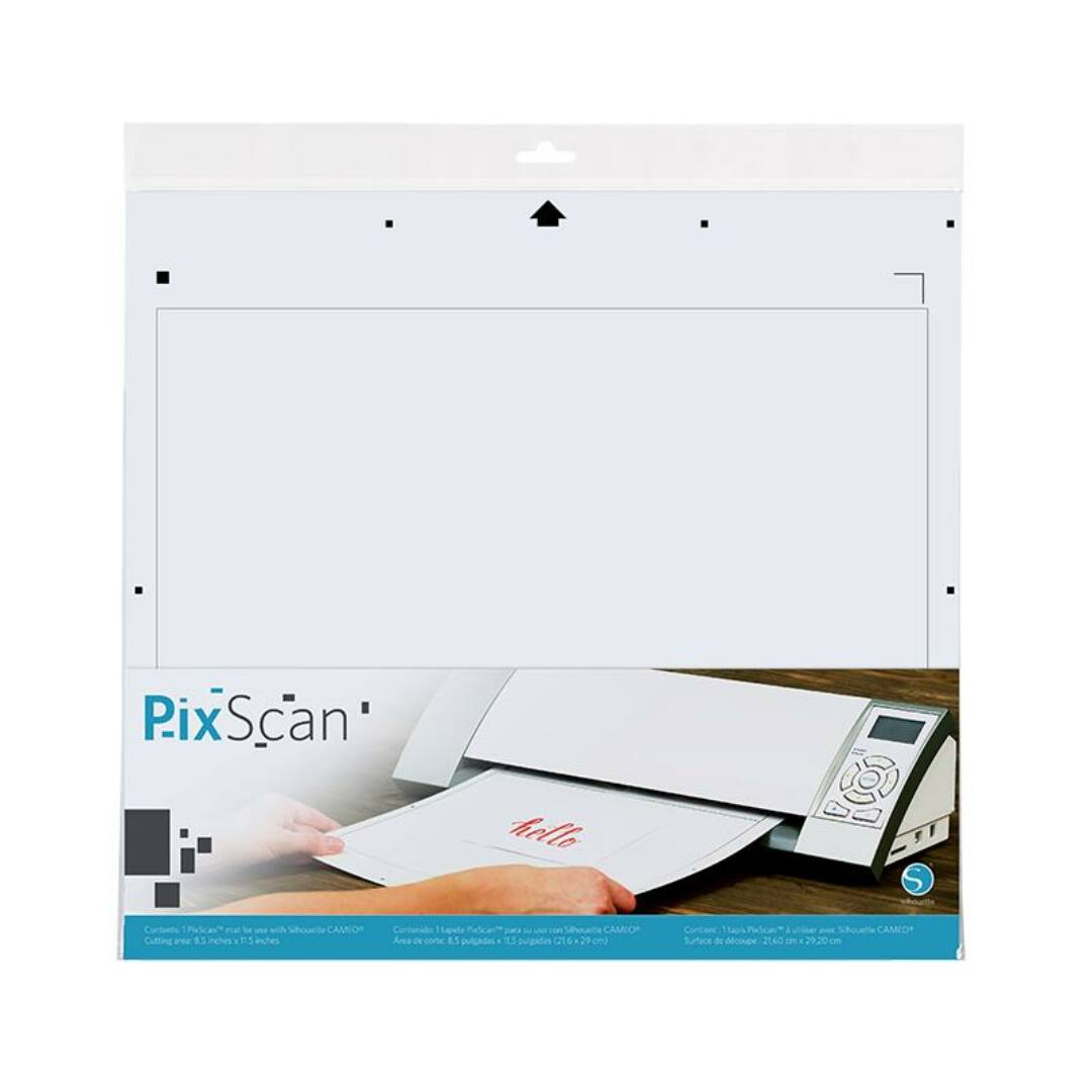 Silhouette CAMEO PixScan™ vágóalátét