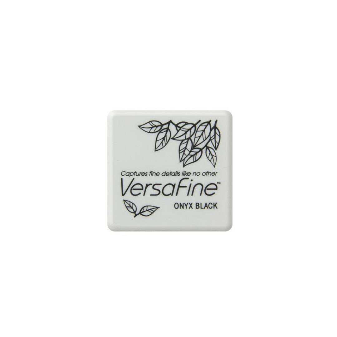 Versa Fine Mini - Onyx Black