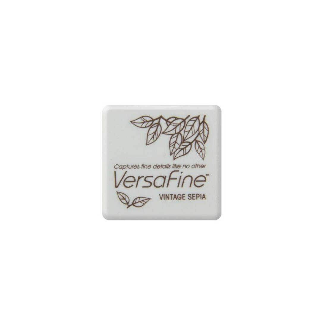Versa Fine Mini - Vintage Sepia