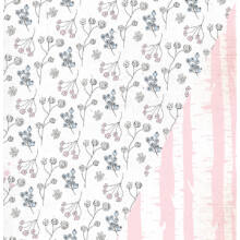 Edelweiss - 12x12 scrapbook papír